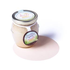 Bare Honey-Vanilla BeanHoney Spread
