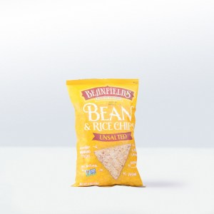 Beanfields-Unsalted Bean and Rice Chips