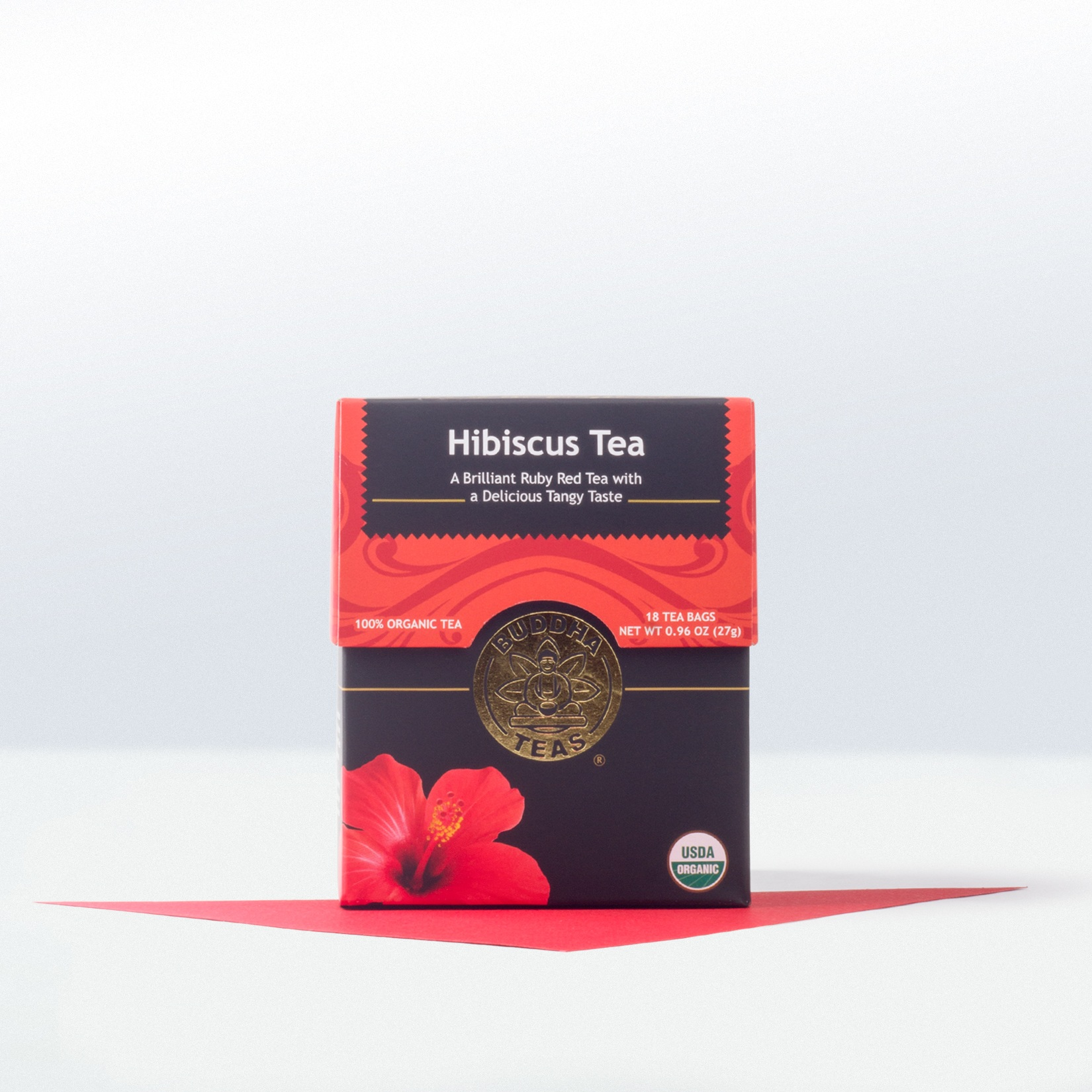 Organic hibiscus tea superfoodsrx change your life with superfoods buddha teas organic hibiscus tea izmirmasajfo