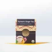 Buddha Teas-Tumeric Ginger Tea