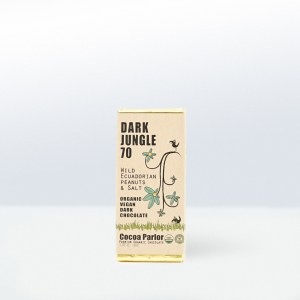 Cocoa Parlor-Dark Jungle 70