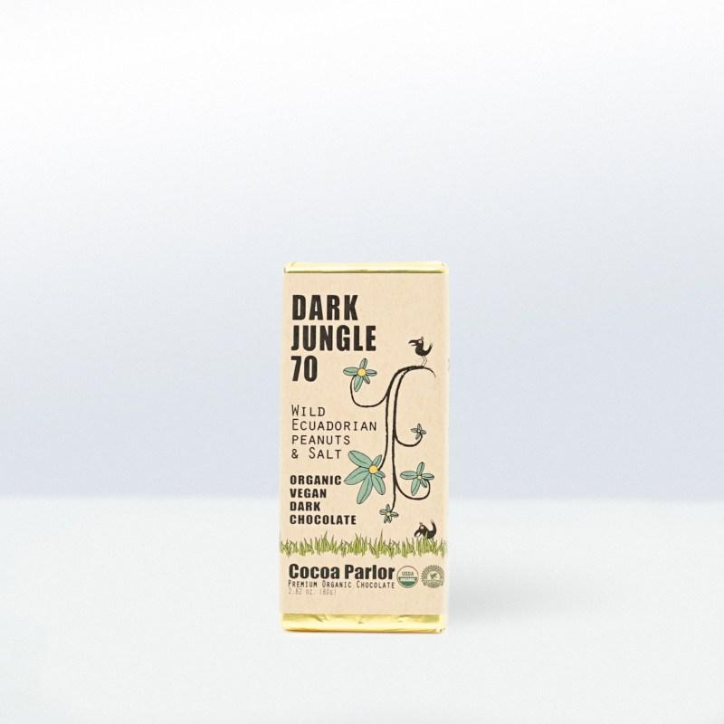 Cocoa Parlor-Dark Jungle 70