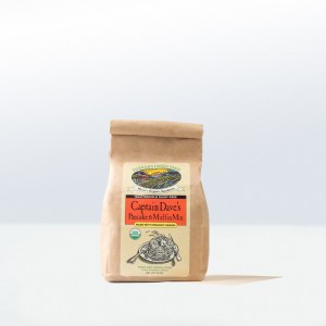 Fiddler's Green Maine-Captain Dave'sPancake & Muffin Mix