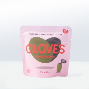Oloves-Oloves Chili & Oregano