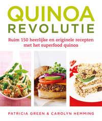 Quinoa revolutie