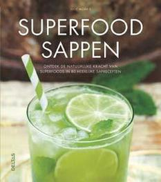 Superfood sappen gezond?