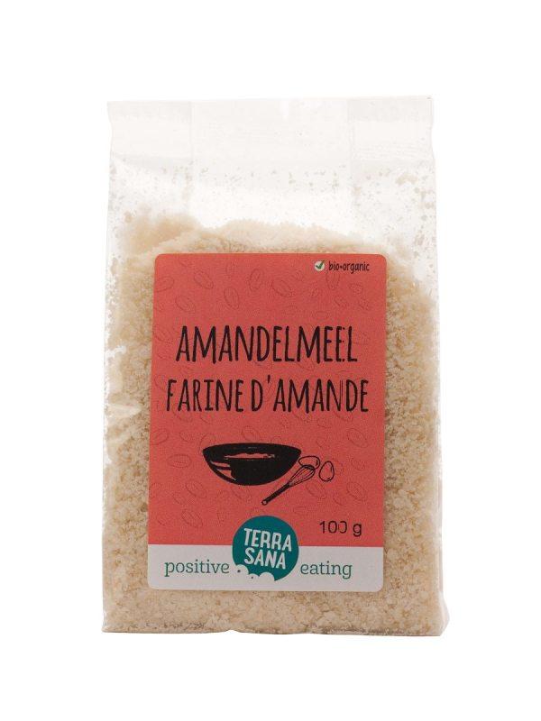 Amandelmeel Kopen Goedkoop
