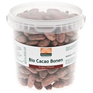 Bio Cacao Bonen Raw