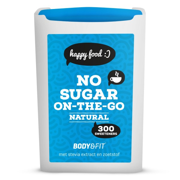 No Sugar On-the-Go Kopen Goedkoop