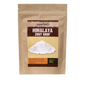 Himalaya zout