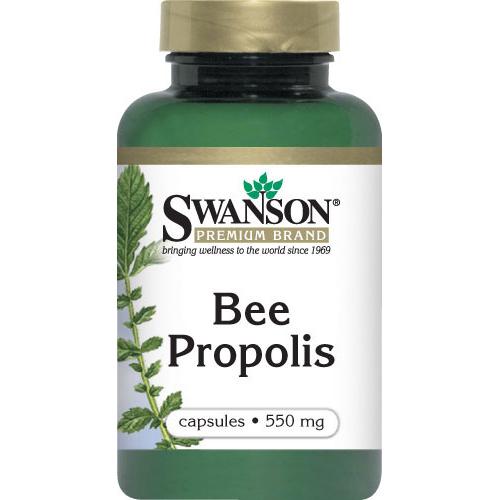Bee Propolis 550mg