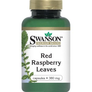 Red Raspberry 380mg