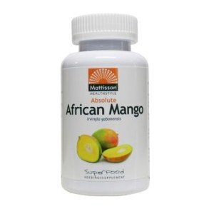 Absolute African Mango Extract Groene Thee