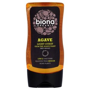 Agave Nectar - Light