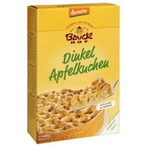 Apfelkuchen Spelt (Appeltaartmix Spelt)