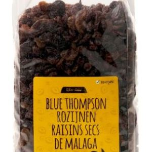 Raw Rozijnen Blue Thompson - 500 gram