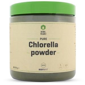Pure Chlorella Poeder