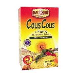 Couscous Spelt
