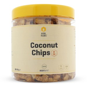 Kokos Chips
