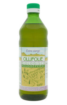 Olijfolie Extra Vergine (Fruitig)