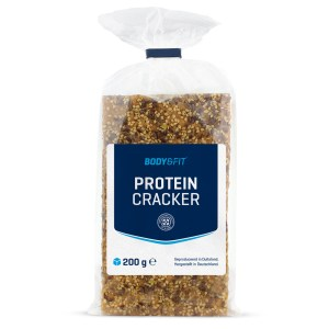 Low Carb Eiwit Crackers