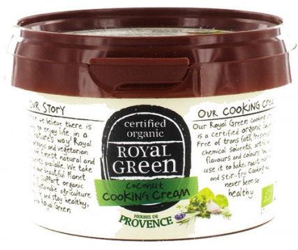 Coconut Cooking Cream Herbes de Provence