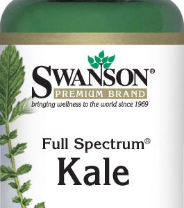 Full Spectrum Kale
