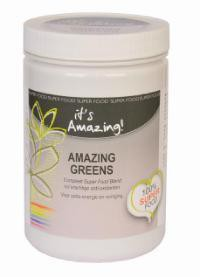 Its Amazing Amazing Greens 300gr