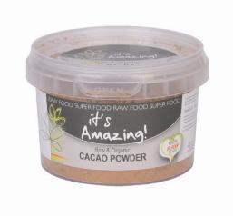 Its Amazing Cacao Powder 100 gr