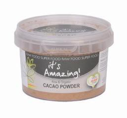 Its Amazing Cacao Powder 100 gr