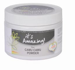 Its Amazing Camu Camu Powder