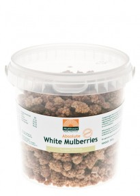 Mattisson HealthStyle Absolute Mulberries Wit 300gr