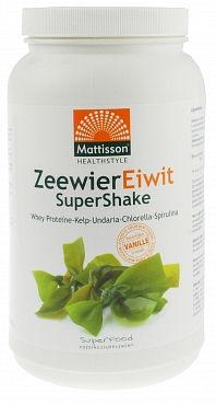 Absolute Zeewier Supershake