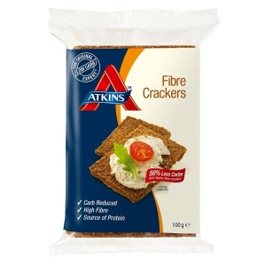 Fibre Crackers Knäckebröd