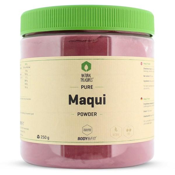 Pure Maqui poeder