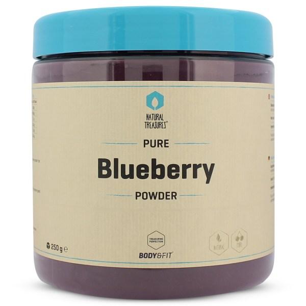 Pure Blueberry poeder