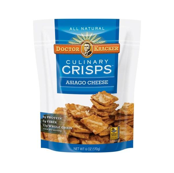 Culinary Crisps