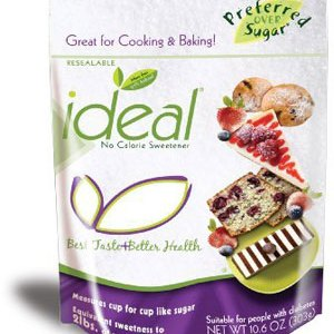 Ideal Sweetener