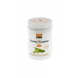 Absolute Erwten Proteine Poeder - 350 gram - Vanilla gezond?