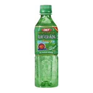 Aloe vera Original - 500 ml gezond?