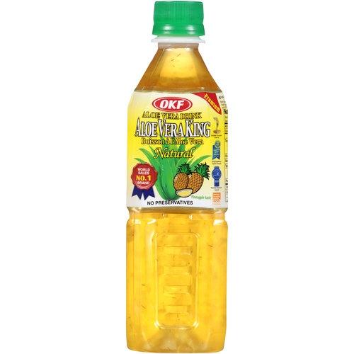 Aloe vera drink pineapple Kopen Goedkoop