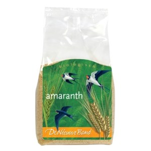 Amaranth Biologisch Kopen Goedkoop