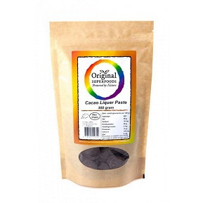 Biologische Cacao Liquer Paste gezond?