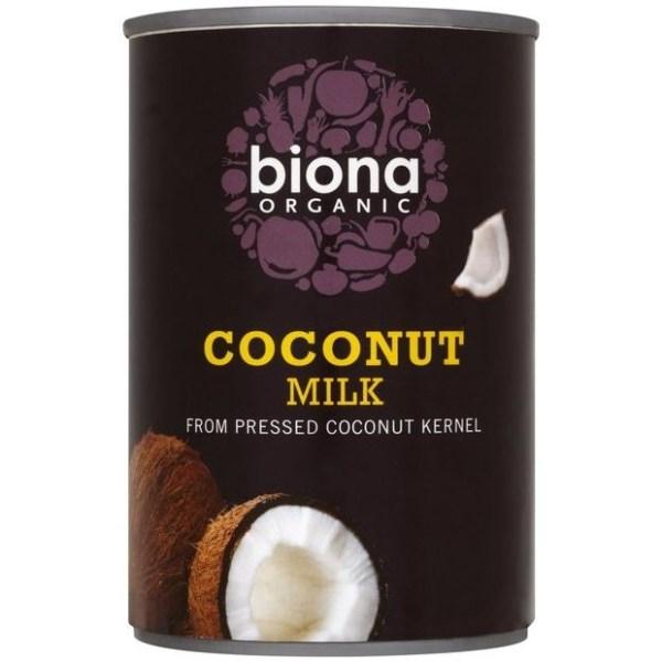 Coconut Milk 17% Kopen Goedkoop