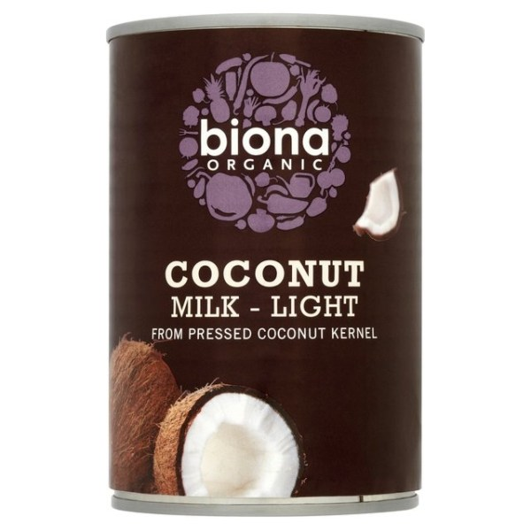 Coconut Milk - Light 9% fat Kopen Goedkoop