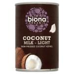 Coconut Milk - Light 9% fat Kopen Goedkoop