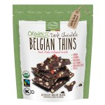 Dark Chocolate Belgian Thins - BIO gezond?