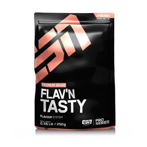 Flav n Tasty Flavour System - 250 gram - Red Banana gezond?
