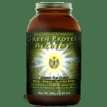 HealthForce Green Protein Alchemy Desert Sun Blend 500 Gram gezond?
