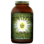 HealthForce Green Protein Alchemy Magic Mint 500 Gram